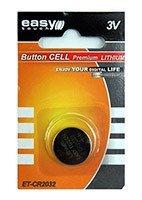Bateria litowa ET-CR2032 3V CR2032 LONG LIFE
