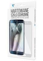Hartowane szkło ochronne firmy VegaCom z serii Premium na tył telefonu do iPhone 4 4S